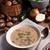 cremoso · cogumelo · sopa · comida · fundo · verde - foto stock © Dar1930