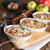 manzana · nuez · torta · alimentos · frutas · fondo - foto stock © dar1930