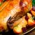 grelhado · pato · peito · pássaro · jantar · almoço - foto stock © dar1930