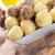 voorgerechten · bal · lunch · rundvlees · buffet · snack - stockfoto © dar1930