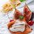 kiraz · kırmızı · yemek · tatlı - stok fotoğraf © dar1930