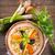 tavuk · çorba · yalıtılmış · beyaz · gıda - stok fotoğraf © dar1930