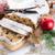 Noël · pain · d'épice · cookies · vin · boire · balle - photo stock © dar1930