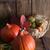 kukurydza · jabłko · koszyka · kłosie · dziedzinie · zielone - zdjęcia stock © dar1930