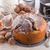 混合 · ケーキ · シナモン · チョコレート - ストックフォト © dar1930