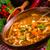 hagyományos · leves · közelkép · étel · szín · eszik - stock fotó © dar1930