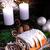 Natale · papavero · sementi · torta · alimentare · verde - foto d'archivio © Dar1930