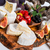 soft cheese antipasti stock photo © dar1930