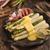kuşkonmaz · sos · balık · yeşil · akşam · yemeği · yumurta - stok fotoğraf © dar1930