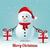 kardan · adam · hediye · kış · neşeli · Noel · adam - stok fotoğraf © dariusl