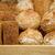 древесины · лоток · шоколадом · хлеб · десерта - Сток-фото © darkkong