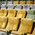 silla · vacante · teatro · sala · película · concierto - foto stock © darkkong