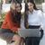 предпринимателей · говорить · Открытый · перерыва · служба · терраса - Сток-фото © dash