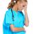 расстраивать · разочарованный · медицинской · врач · медсестры · стетоскоп - Сток-фото © dash