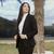 impatient businesswoman waiting for a client stock photo © dash
