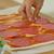 pizza · tomaat · ruw · koken · niemand - stockfoto © dash