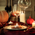 autumn place setting thanksgiving dinner stock photo © dashapetrenko