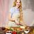 приготовления · спагетти · вино · печи · итальянский - Сток-фото © dashapetrenko