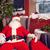 Weihnachten · Spielzeug · weiß · Holz · Idee - stock foto © dashapetrenko