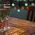 Вишневое · шампанского · вечеринка · свет · ресторан · таблице - Сток-фото © dashapetrenko