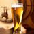 ancora · vita · birra · fresche · vetro · bere · vintage - foto d'archivio © dashapetrenko