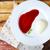 maliny · żywności · hot · kolor · chat · słodkie - zdjęcia stock © dashapetrenko