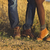 nő · szenvedély · cipők · kilátás · lábak · visel - stock fotó © dashapetrenko