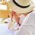 グリーンスムージー · 飲料 · わら · 木材 · フィットネス · ガラス - ストックフォト © dashapetrenko