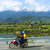 горных · велосипедов · быстро · дороги · человека · пейзаж · горные - Сток-фото © dashapetrenko