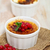 creme brulee cream brulee burnt cream stock photo © dashapetrenko