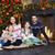 şömine · Noel · sevmek · ilişki - stok fotoğraf © dashapetrenko