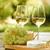 fehérbor · szőlő · márványsajt · fából · készült · bor · üveg - stock fotó © dashapetrenko