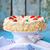 peça · bolo · de · cenoura · glacê · pequeno · cenoura - foto stock © dashapetrenko