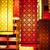 electric lamp in contemporary interior stock photo © dashapetrenko