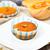 zoete · pompoen · muffins · witte · voedsel · achtergrond - stockfoto © dashapetrenko