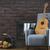 foto · klassiek · fauteuil · muur · home · kunst - stockfoto © dashapetrenko