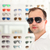 человека · оптик · оптик · покупке · очки · магазин - Сток-фото © dashapetrenko