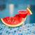 görögdinnye · koktél · étel · gyümölcs · szín · reggeli - stock fotó © dashapetrenko