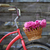 oude · vintage · fiets · muur · roestige · beton - stockfoto © dashapetrenko