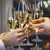 люди · очки · шампанского · тоста - Сток-фото © dashapetrenko