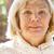 portrait of a smiling middle age woman stock photo © dashapetrenko