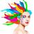 краской · изолированный · белый · аннотация - Сток-фото © dashapetrenko