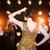 суперзвезда · женщину · позируют · Папарацци - Сток-фото © dashapetrenko
