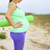 pregnant woman doing sport in summer evening outdoors stock photo © dashapetrenko