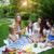 szczęśliwy · młodych · matka · córka · piknik · lata - zdjęcia stock © dashapetrenko