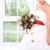 необычный · свадьба · сочный · цветы · инжир · хмель - Сток-фото © dashapetrenko