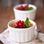 francês · sobremesa · creme · ovo · restaurante · alimentação - foto stock © dashapetrenko