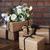 köteg · virágok · fehér · fa · esküvői · csokor · virág - stock fotó © dashapetrenko