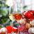 очки · шампанского · Рождества · украшения · рождественская · елка · праздников - Сток-фото © dashapetrenko
