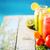 drie · tomaat · voedsel · houten · medische · laboratorium - stockfoto © dashapetrenko